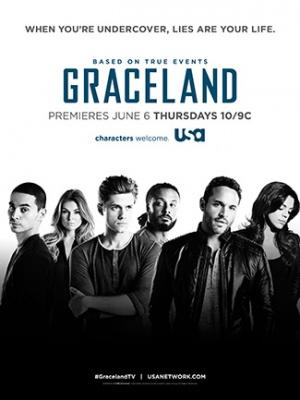 Graceland 325x433