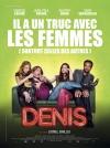 Denis poster