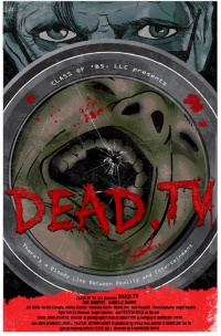 Camp Dread poster