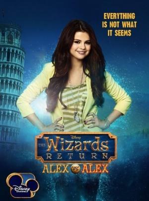 The Wizards Return: Alex vs. Alex 449x604