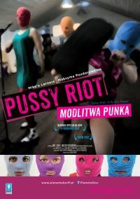 Pokazatelnyy protsess: Istoriya Pussy Riot poster