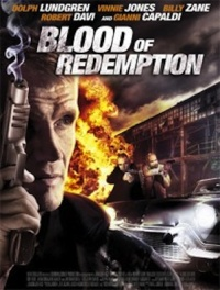Blood of Redemption poster