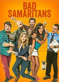 Bad Samaritans poster