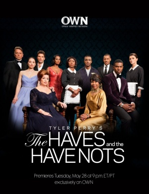 The Haves and the Have Nots 960x1254