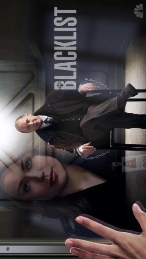 The Blacklist 1080x1920