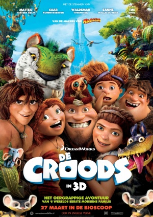 The Croods 1132x1600
