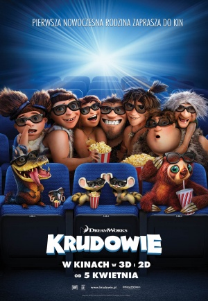 The Croods 1105x1600