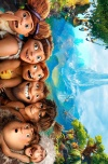 The Croods Textless