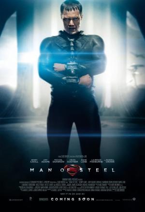 Man of Steel 3431x5000
