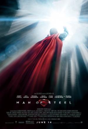 Man of Steel 3434x5000
