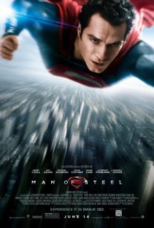 Man of Steel 3375x5000