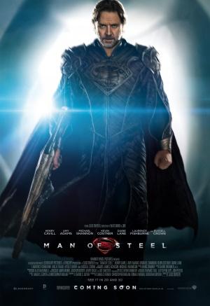 Man of Steel 3433x5000
