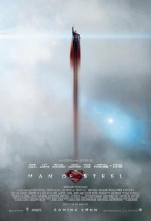 Man of Steel 658x960