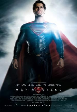 Man of Steel 3432x5000