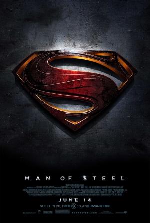 Man of Steel 2000x2963