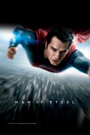 Man of Steel 640x960
