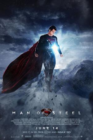 Man of Steel 901x1352