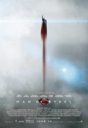 Man of Steel 3436x5000