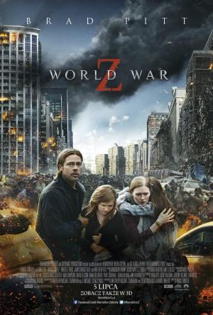 World War Z 972x1440