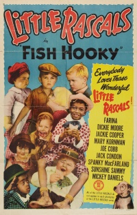 Fish Hooky poster
