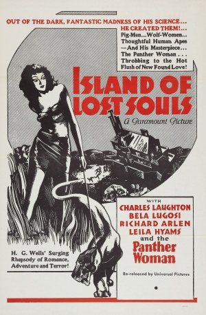 Island of Lost Souls 1926x2941