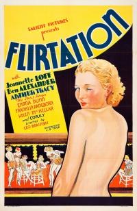 Flirtation poster