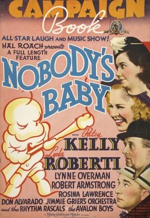 Nobody's Baby 2055x2975