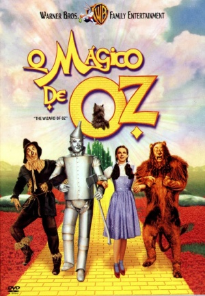 The Wizard of Oz 1046x1505