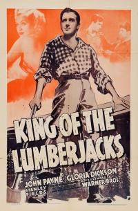 King of the Lumberjacks poster
