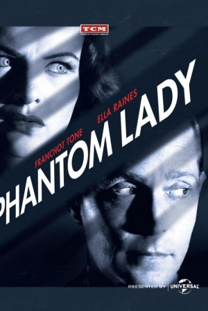 Phantom Lady 668x1000