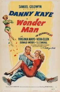 L'uomo meraviglia poster