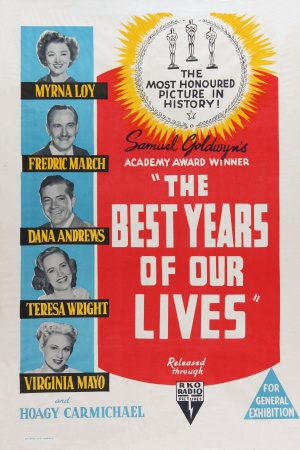 The Best Years of Our Lives 2222x3333