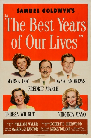 The Best Years of Our Lives 1970x3000