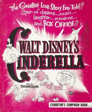 Cinderella 2390x2896