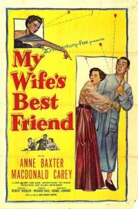 My Wife's Best Friend poster