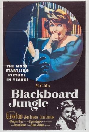 Blackboard Jungle 2003x2954