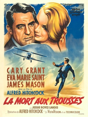 North by Northwest 2250x2985