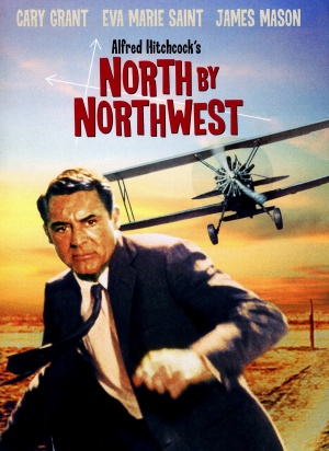 North by Northwest 1166x1600