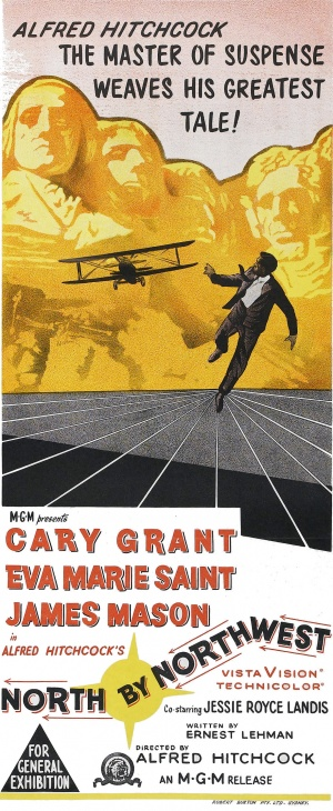 North by Northwest 1219x2966