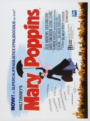 Mary Poppins 2240x3000