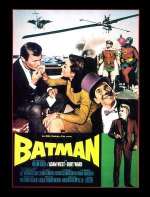 Batman: The Movie 780x1024