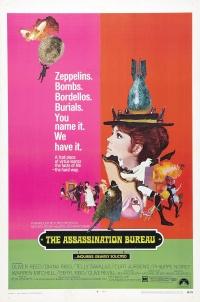 The Assassination Bureau poster