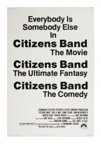 Citizens Band poster