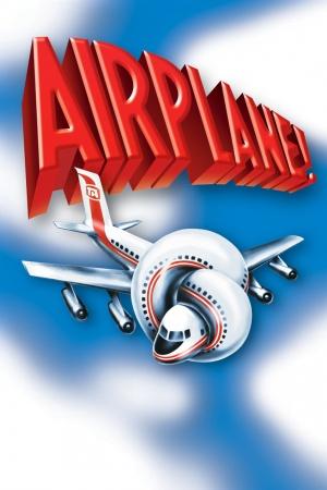 Airplane! 1400x2100