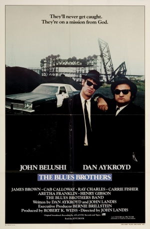 The Blues Brothers 1450x2216