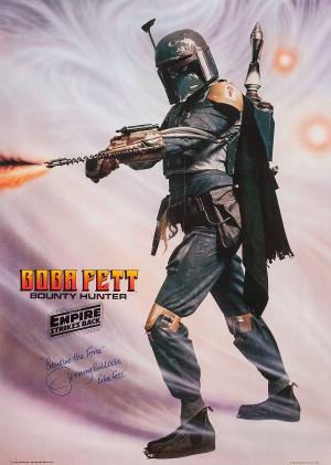 Star Wars: Episodio V - El Imperio contraataca 2105x2955