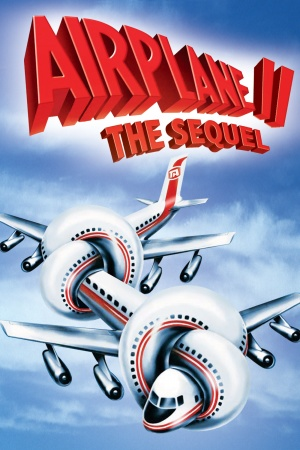 Airplane II: The Sequel 1400x2100
