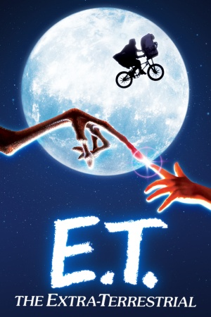 E.T. the Extra-Terrestrial 800x1200