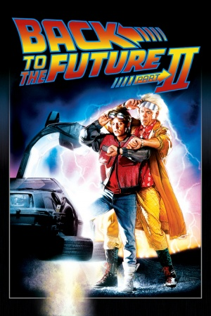 Back to the Future Part II 950x1425