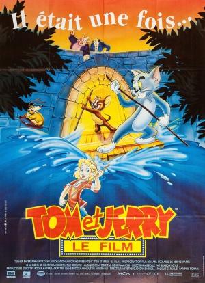 Tom und Jerry: Der Film 2139x2950